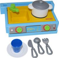 Купить Полесье Игровой набор Natali №2, Сюжетно-ролевые игрушки