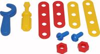 Купить Полесье Игровой набор Механик 56054, Сюжетно-ролевые игрушки