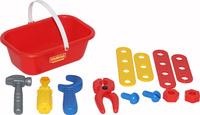 Купить Полесье Игровой набор Механик 56061, Сюжетно-ролевые игрушки