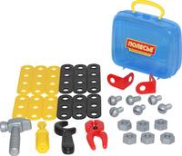 Купить Полесье Игровой набор Механик 56498, Сюжетно-ролевые игрушки