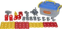 Купить Полесье Игровой набор Механик 56610, Сюжетно-ролевые игрушки