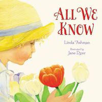 Купить All We Know, Зарубежная литература для детей