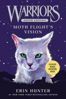 Купить Warriors Super Edition: Moth Flight's Vision, Волшебные животные