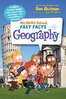 Купить My Weird School Fast Facts: Geography, Зарубежная литература для детей