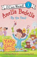 Купить Amelia Bedelia by the Yard, Зарубежная литература для детей