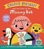 Купить Charlie Piechart and the Case of the Missing Hat, Зарубежная литература для детей
