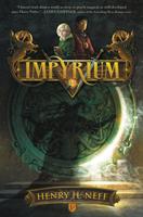 Купить Impyrium, Фэнтези для детей