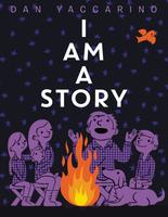 Купить I Am a Story, Зарубежная литература для детей