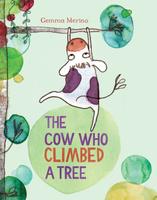 Купить The Cow Who Climbed a Tree, Зарубежная литература для детей