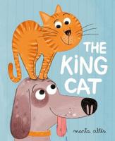 Купить The King Cat, Зарубежная литература для детей