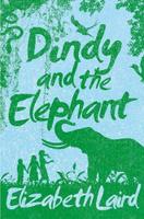 Купить Dindy and the Elephant, Зарубежная литература для детей