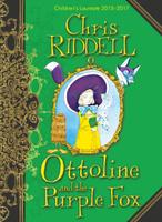 Купить Ottoline and the Purple Fox, Зарубежная литература для детей