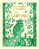 Купить The Gruffalo, Зарубежная литература для детей