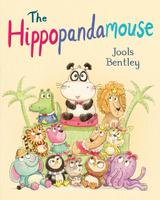 Купить The Hippopandamouse, Зарубежная литература для детей