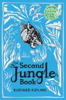 Купить The Second Jungle Book, Зарубежная литература для детей