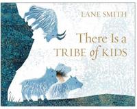 Купить There Is a Tribe of Kids, Зарубежная литература для детей