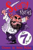 Купить Scary Stories for 7 Year Olds, Страшилки и ужастики