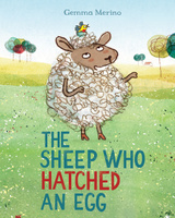 Купить The Sheep Who Hatched an Egg, Зарубежная литература для детей