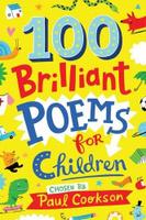 Купить 100 Brilliant Poems For Children, Зарубежная поэзия