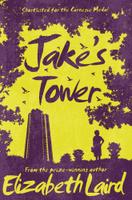 Купить Jake's Tower, Зарубежная литература для детей
