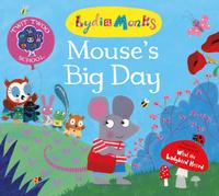 Купить Mouse's Big Day, Зарубежная литература для детей