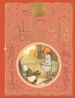 Купить Mabel Lucie Attwell's Alice in Wonderland, Зарубежная литература для детей