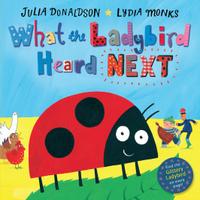 Купить What the Ladybird Heard Next, Зарубежная литература для детей