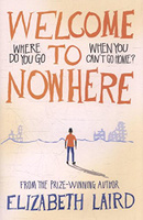 Купить Welcome to Nowhere, Зарубежная литература для детей