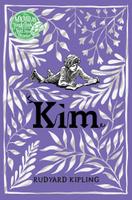 Купить Kim, Зарубежная литература для детей