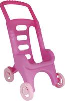 Купить Полесье Коляска для кукол Лили цвет розовый, Куклы и аксессуары