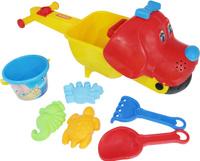 Купить Полесье Набор игрушек для песочницы №340, Игрушки для песочницы