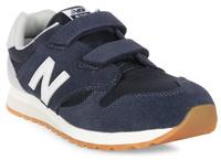 Купить Кроссовки детские New Balance 520, цвет: синий, светло-серый. KA520NWY/M. Размер 11, 5 (29), Обувь для девочек