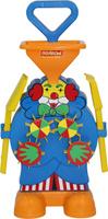 Купить Полесье Набор игрушек для песочницы №498, Игрушки для песочницы