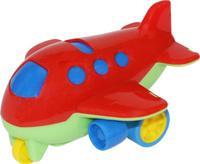 Купить Полесье Самолет инерционный, Самолеты и вертолеты