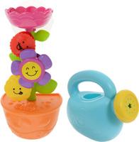 Купить Win Fat Игрушка для ванной Цветочки, Первые игрушки