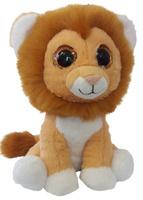 Купить Fancy Мягкая игрушка Лев 24 см, Мягкие игрушки