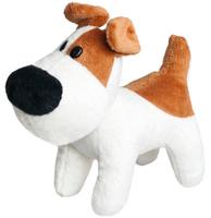 Купить Fancy Мягкая игрушка Пес Ари 17 см, Мягкие игрушки