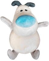 Купить Fancy Мягкая игрушка Пес Франк 16 см, Мягкие игрушки