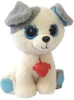 Купить Fancy Мягкая игрушка Собачка c кулоном 22 см, Мягкие игрушки