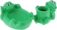 Купить Весна Игрушка для ванной Лягушки, Первые игрушки
