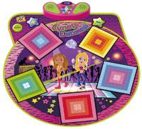 Купить Знаток Игровой музыкальный коврик Супер диджей, Развивающие коврики
