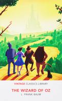 Купить The Wizard of Oz, Зарубежная литература для детей