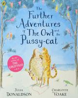 Купить The Further Adventures of the Owl and the Pussy-cat, Зарубежная литература для детей