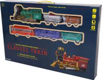 Купить Yako Железная дорога Classic Train Y1699036, Железные дороги
