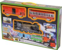 Купить Yako Железная дорога Классический поезд Y1699021, Железные дороги