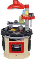 Купить Полесье Игровой набор Кухня Marta 52346, Сюжетно-ролевые игрушки