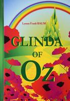 Купить Glinda of Oz, Зарубежная литература для детей