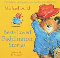 Купить Best-loved Paddington Stories, Зарубежная литература для детей