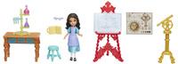 Купить Disney Elena Of Avalor Игровой набор с мини-куклой Лаборатория, Куклы и аксессуары