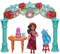 Купить Disney Elena Of Avalor Игровой набор с мини-куклой Праздничная коллекция, Hasbro, Куклы и аксессуары